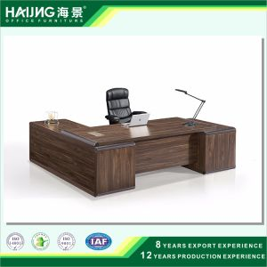 Office Furniture Elegant Office Desk Executive Desk pictures & photos