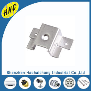 Customized Stamping Stainless Steel Galvanized Bracket pictures & photos