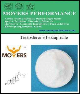 Strong Steroid: Testosterone Isocaproate pictures & photos