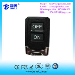 433.92MHz Car Access and Security System Remote Control with 3 Buttons pictures & photos