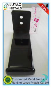 Customized Precision Steel/Metal Stamping Parts with Deep Powder Coating pictures & photos