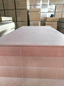 Insulation Fire Retardant Board 1220mmx2440mmx25mm Grade B1-C E1 pictures & photos