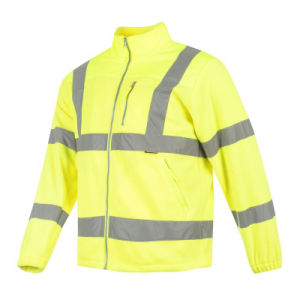 High Visibility Safety Reflective Jacket pictures & photos