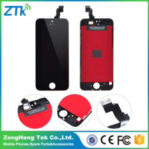 4.0inch Cell Phone LCD Display for iPhone 5c Screen pictures & photos