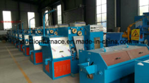 High Speed Steel/Iron Tie Binding Wire Drawing Machine pictures & photos