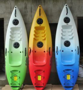 Extreme Angler Is a China Kayak/Fishing Canoe Kayak/Single Kayak pictures & photos