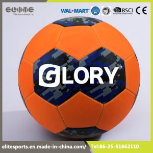 New Design Custom Leather Footballs and Training Football