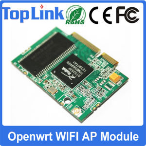 11n 150Mbps WiFi Router Module with Rt5350 Development Board pictures & photos