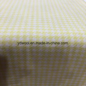 Different Double Face Houndstooth Wool Fabric pictures & photos