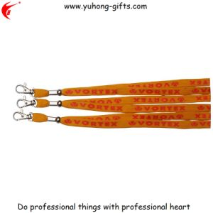 Various Styles Factory Directly Lanyard Rope (YH-L1242) pictures & photos