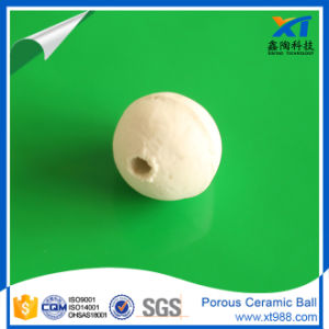 White Porous Ceramic Ball for Filter Water and Support Media pictures & photos