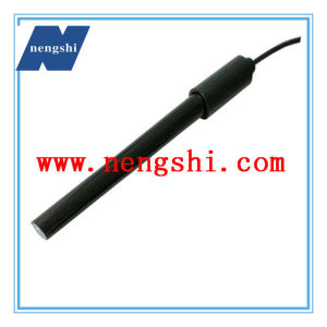 High Quality Online Industrial Plastic Body pH Electrode (ASPP280-1) pictures & photos