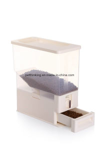 Auto Pet Food Container, Pet Feeder pictures & photos