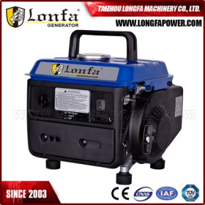 Small 950 Tiger Portable Gasoline Petrol Generator for Africa Market pictures & photos