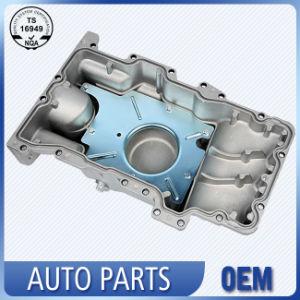 Ningbo Auto Parts, Oil Pan OEM Auto Parts pictures & photos