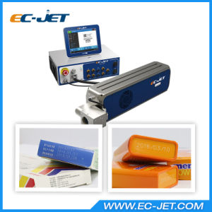 Ec-Jet CO2 Laser Printer Coding Machine Printer (EC-laser) pictures & photos
