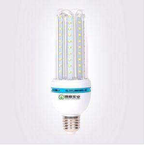 Cheap Sale High Quality Spiral U Shape 5W9w15W18W20W25W LED Corn Light pictures & photos