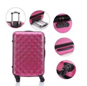 Travel Bag, Luggage Set, Trolley Case (XHA007) pictures & photos