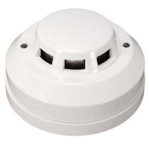 Smart Home Security Alarm System Smoke Detector pictures & photos