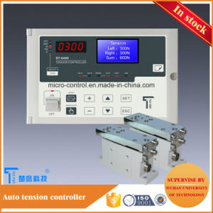 St-6400f China Factory Supply True Engin with Tension Loadcell Auto Tension Controller pictures & photos