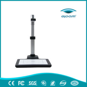 Eloam Factory Office Solution Twain Driver Dual Camera Portable Document Camera S520AF pictures & photos