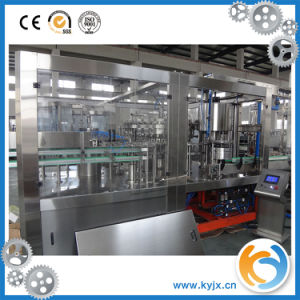 Automatic Xgf Series Mineral Water Filling Proudction Line pictures & photos