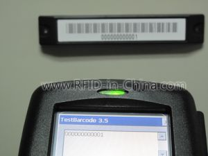 UHF RFID Tag for Metal-27 pictures & photos