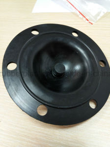 Customized Rubber Diaphragms for Industry Use pictures & photos