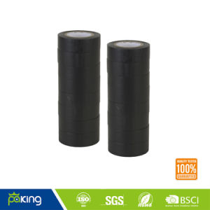 Hot Selling Black PVC Electrical Insulation Adhesive Tape pictures & photos