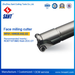 Face Milling Tool (FMR01) RF01.10W25.032.02 Recommended Zccct Fmr01-032-XP25-RC10-02 pictures & photos