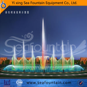 Multimedia Music Large Size Combination Water Type Fountain pictures & photos