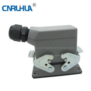 Hdc-He-010-01s Heavy Duty Industrial Connector pictures & photos