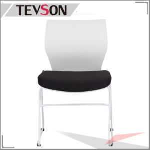Unique and Comfortable Meeting Chair Which Is Stackable and Save Space pictures & photos