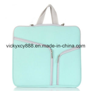 Tablet PC iPad Laptop Computer Notebook Cover Holder Sleeve (CY3625) pictures & photos