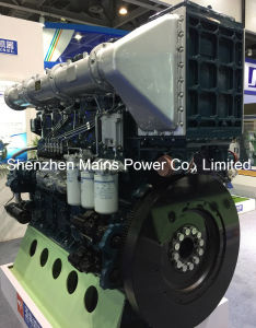 1200HP 1000rpm Yuchai Diesel Marine Engine Inboard Motor for Boat pictures & photos