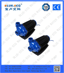 Large Swimming Pool Single-Stage Electric Water Pump