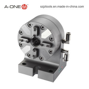 EDM Die Sinking Single Horizontal Automatic Chuck for CNC Machine 3A-100034 pictures & photos
