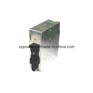 120W Single Output DIN Rail Switching Power Supply pictures & photos