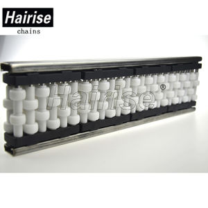 Hairise Food Grade Plastic Conveyor Guide Roller Rail pictures & photos