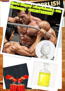 99% Purity Bodybuilding Anabolic Steroids Testosterone Enanthate pictures & photos