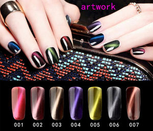 Nail Tool, Nail Beauty, Magic Magnet, Cat Eye Magnetic pictures & photos