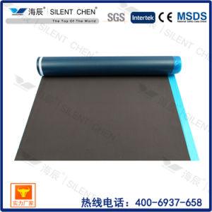 Sound Proof EVA Foam Underlay for Laminate Flooring (EVA20-2) pictures & photos