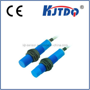 Cable Series M18 Capacitive Proximity Sensor with Plastic Housing pictures & photos