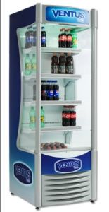 Ce Certificated Supermarket Open Chiller, Showcase pictures & photos