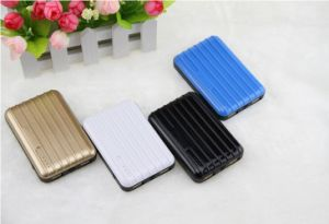 7800mAh Luggage Power Bank with Cheap Price for Promotion Gift pictures & photos