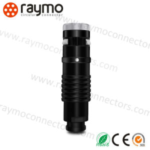 K Seires 9 Pin Plug and Socket Cable Gland Waterproof Circular Connectors pictures & photos