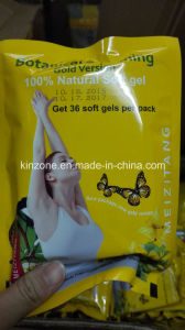 100% Natural Softgel Mgv Weight Loss Diet Pills pictures & photos