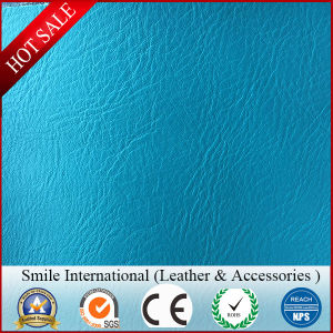 PVC Leather Synthetic Leather Stretchong Backing Used Handbags Wholesales pictures & photos