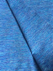 Rainbow Yarn 100% Polyester Yarn DTY 150d pictures & photos