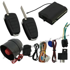 The Best Items Car Alarm System with Flip Key pictures & photos